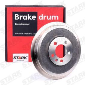 Bremstrommel Art. Nr. SKBDM-0800032 120,00€