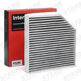Filter, Innenraumluft Art. Nr. SKIF-0170226 120,00€