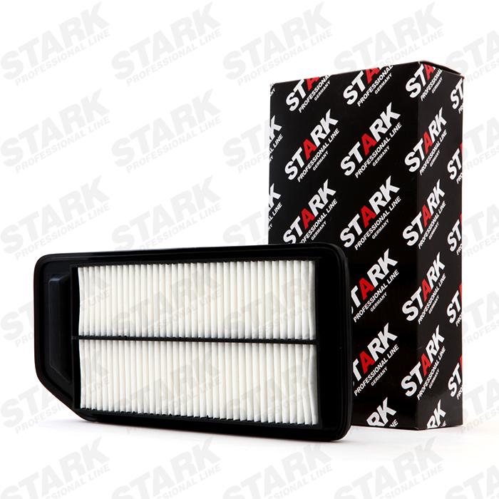 STARK  SKAF-0060205 Filtro de aire Long.: 340,0mm, Ancho: 148,0mm, Altura: 40,0mm
