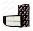 Filtro de aire motor STARK 7862665 Filtro de recirculación aire
