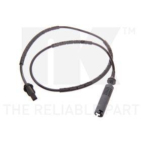 Sensor, Raddrehzahl mit OEM-Nummer 3452 6 764 610