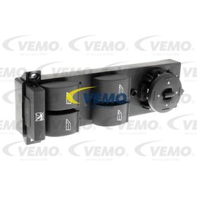 Switch, window regulator V25-73-0056 Focus 2 (DA_, HCP, DP) 2.0 TDCi MY 2005