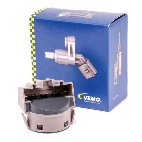Ignition- / Starter Switch VEMO V25-80-4029 expert knowledge