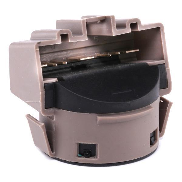 Ignition- / Starter Switch VEMO V25-80-4029 4046001622847