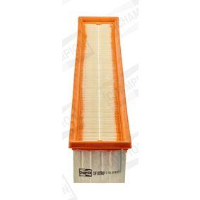 Luftfilter Länge: 460mm, Breite: 86mm, Höhe: 70mm, Länge: 460mm mit OEM-Nummer 111-094-02-04