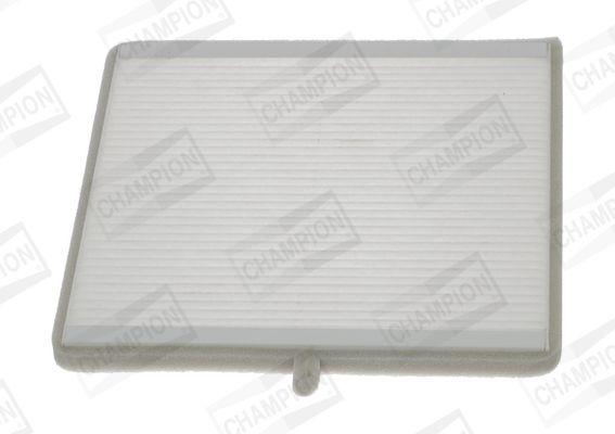 CHAMPION  CCF0441 Filter, Innenraumluft Länge: 197mm, Breite: 188mm, Höhe: 10mm