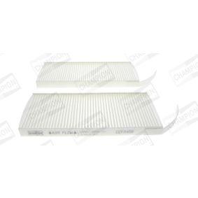 Filter, Innenraumluft Art. Nr. CCF0458 120,00€