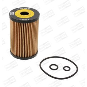 Oil Filter COF100580E Fabia 2 (542) 1.6 TDI MY 2010