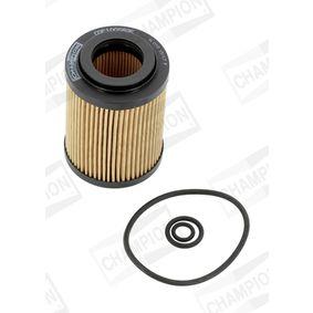 2013 Honda Civic IX 2.2 i-DTEC (FK3) Oil Filter COF100583E