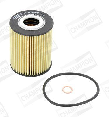 Filter CHAMPION COF100586E 4044197764341