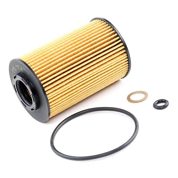 Oil Filter CHAMPION COF100598E 4044197799404