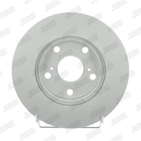 Disque de frein Épaisseur du disque de frein: 26mm, Nbre de trous: 5, Ø: 273mm avec OEM numéro 4243160190