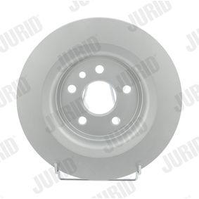Bremsscheibe Art. Nr. 562650JC 120,00€