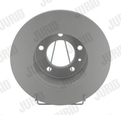 Bremsscheiben 562714JC JURID 562714JC in Original Qualität
