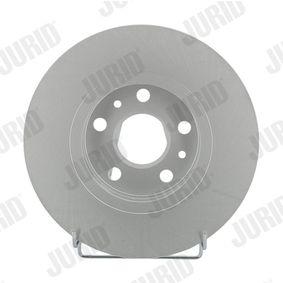 Brake Disc Article № 562730JC £ 140,00