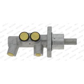 Cilindro principal de freno FHM1343 3 Berlina (E46) 330xd ac 2000