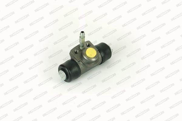 Radzylinder FERODO FHW004 Bewertung