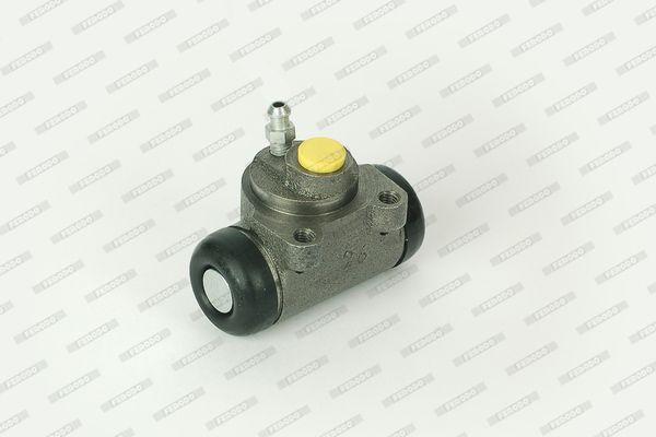 Radzylinder FERODO FHW222 Bewertung