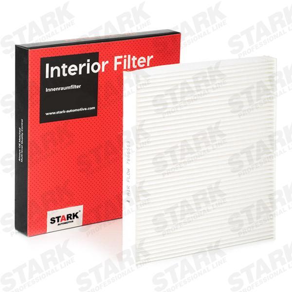 Pollenfilter STARK SKIF-0170071 Bewertung