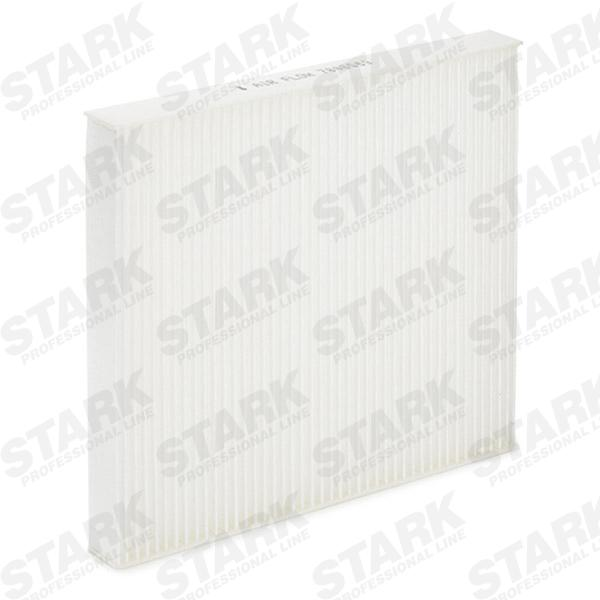 Staubfilter STARK SKIF-0170071 Erfahrung