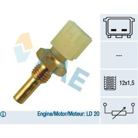 Sensore, Temperatura refrigerante N° d'articolo 33040 140,00€