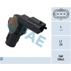 2009 Kia Picanto Mk1 1.1 CRDi Sensor, camshaft position 79348
