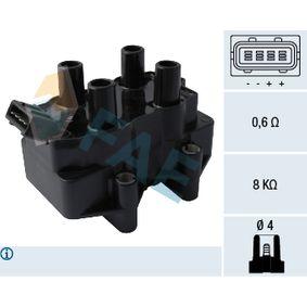Запалителна бобина 80272 800 (XS) 2.0 I/SI Г.П. 1993