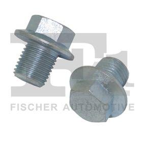 Sealing Plug, oil sump 452.810.001 RAV 4 II (CLA2_, XA2_, ZCA2_, ACA2_) 2.0 4WD (ACA21, ACA20) MY 2003