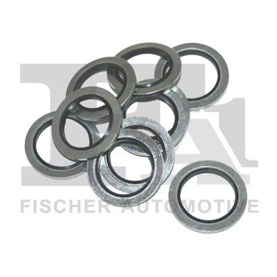 FA1  970.330.100 Anello di tenuta, vite di scarico olio Ø: 24mm, Spessore: 1,5mm, Diametro interno: 16,7mm