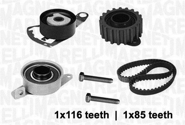 Glühlampe, Fernscheinwerfer 002561100000 MAGNETI MARELLI H112RAL in Original Qualität
