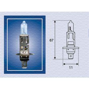 002561100000 MAGNETI MARELLI H112RAL in Original Qualität