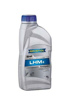 RAVENOL LHM+ 1181110-001-01-999 Hydrauliköl Inhalt: 1l, DIN51524 Teil 2