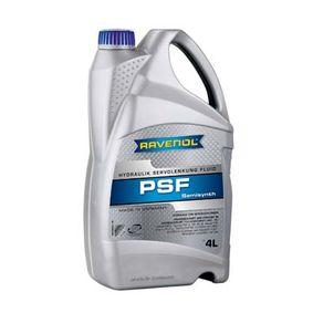 RAVENOL PSF 1181000-004-01-999 Hydrauliköl Inhalt: 4l
