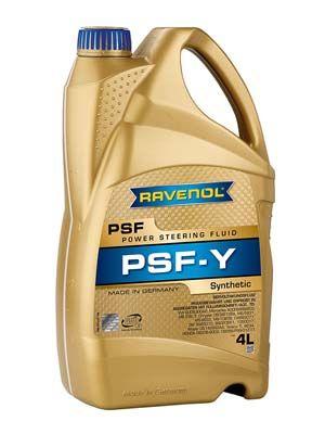 RAVENOL Getriebeöl MZG SAE 80W-90 1211123-004-01-999 Servolenkungsöl synthetisch