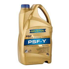RAVENOL PSF-Y Fluid, RAVENOL HPS SAE 5W-30 1211123-004-01-999 Servolenkungsöl synthetisch