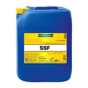 RAVENOL  1181100-020-01-999 Hydrauliköl Inhalt: 20l