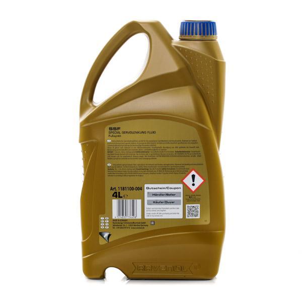 Hydrauliköl RAVENOL 1181100-004-01-999 4014835736498