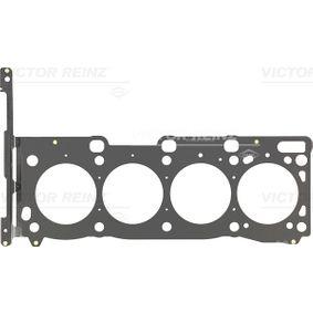 Mazda 6 GH Kombi 2.2D Zylinderkopfdichtung REINZ 61-10025-00 (2.2 MZR-CD Diesel 2011 R2BF)