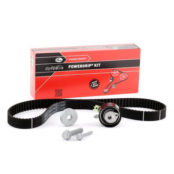 Zahnriemen Kit K025578XS GATES 5578XS in Original Qualität
