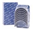 VW 181 К-кт биелни лагери: KOLBENSCHMIDT 87998610