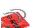 OEM Disco distanciador, cigüeñal A289/2 STD de GLYCO