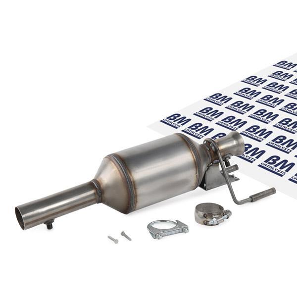 BM CATALYSTS  BM11016 Rußpartikelfilter