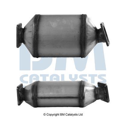 BM CATALYSTS  BM11030 Rußpartikelfilter