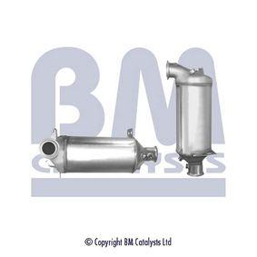 BM CATALYSTS  BM11033 Ruß- / Partikelfilter, Abgasanlage