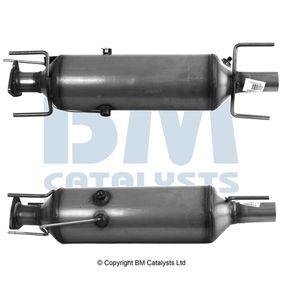 BM CATALYSTS  BM11038H Ruß- / Partikelfilter, Abgasanlage