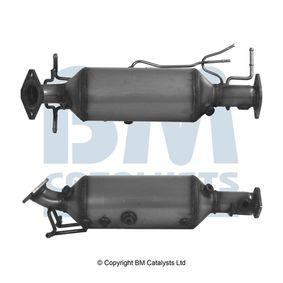 BM CATALYSTS  BM11043H Ruß- / Partikelfilter, Abgasanlage