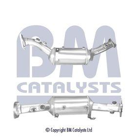 BM CATALYSTS  BM11049 Ruß- / Partikelfilter, Abgasanlage