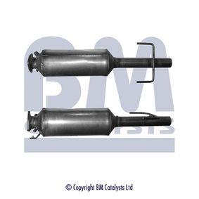 BM CATALYSTS  BM11082 Ruß- / Partikelfilter, Abgasanlage