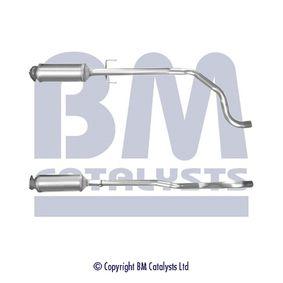 BM CATALYSTS  BM11169 Ruß- / Partikelfilter, Abgasanlage