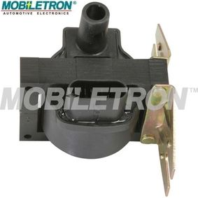 Ignition Coil Number of Poles: 4-pin connector with OEM Number 44 60 20 5
